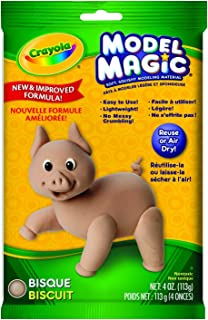 product image for Crayola Model Magic 4-Ounce, Naturals Bisque Case of 12 Packs