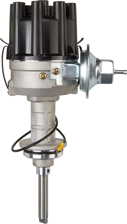 Richporter Technology CH05 Distributor