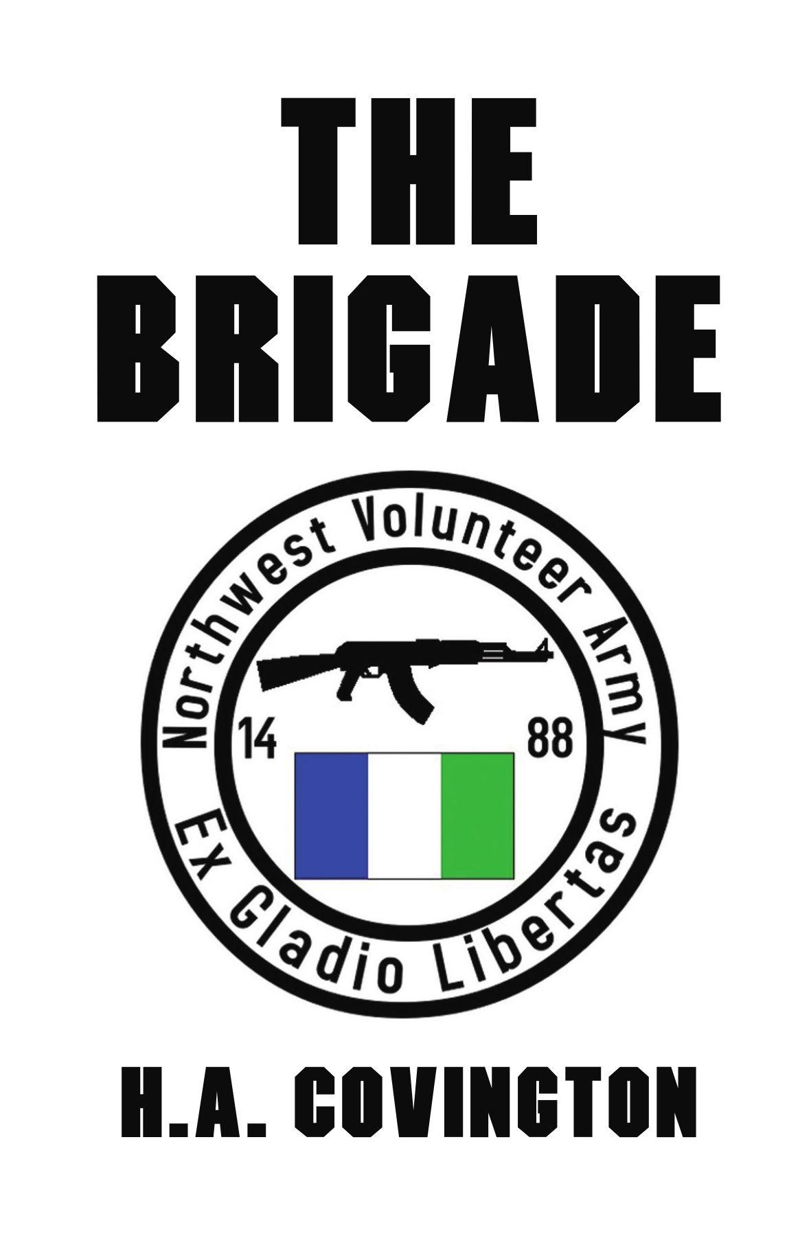 Read Online The Brigade pdf epub