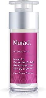 Murad Hydration Invisiblur Perfecting Shield Broad Spectrum SPF 30-3-In-1 Skin Primer