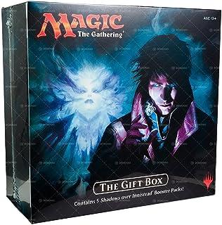 Magic The Gathering Holiday 2015 Gift Box: Amazon.co.uk: Toys & Games