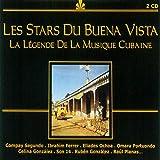 Les Stars Du Buena Vista : La Légende De La Musique Cubaine