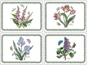 Pimpernel Botanic Garden Placemats Ds Set(s) Of 4 Mix 2