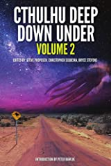 Cthulhu Deep Down Under Volume 2 Paperback