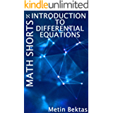 Math Shorts - Introduction to Differential Equations (English Edition)