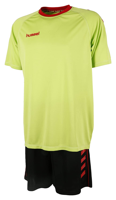 Hummel -Set Essential Training Kit - Camiseta de equipación de fútbol para Hombre 06-095