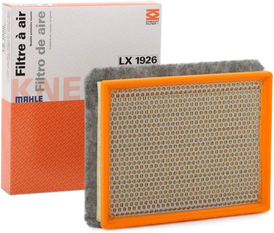 Mahle Knecht Lx 1926 Air Filter Auto