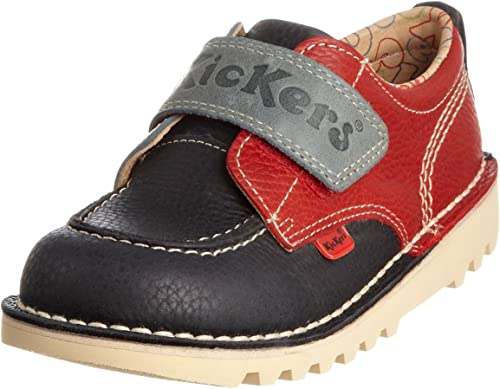 Kickers Kids Lo Kilo Shoe Casual