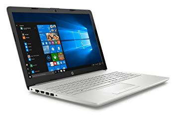 HP 15 da1041tu 2019 15.6-inch Laptop