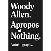 Apropos of Nothing book cover