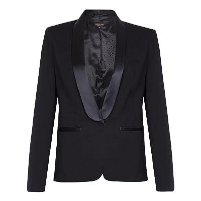Anastasia- Tuxedo Jacket Femme