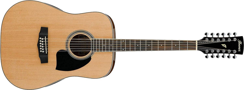 Best 12 string Ibanez Acosutic Guitar