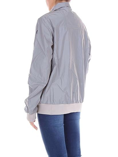 SUNSTRIPES MANGUSTALI chaqueta Mujer hielo S: Amazon.es: Ropa y accesorios