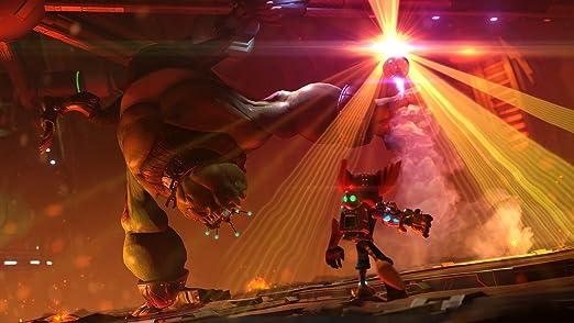Sony - Ratchet & Clank: Amazon.es: Videojuegos