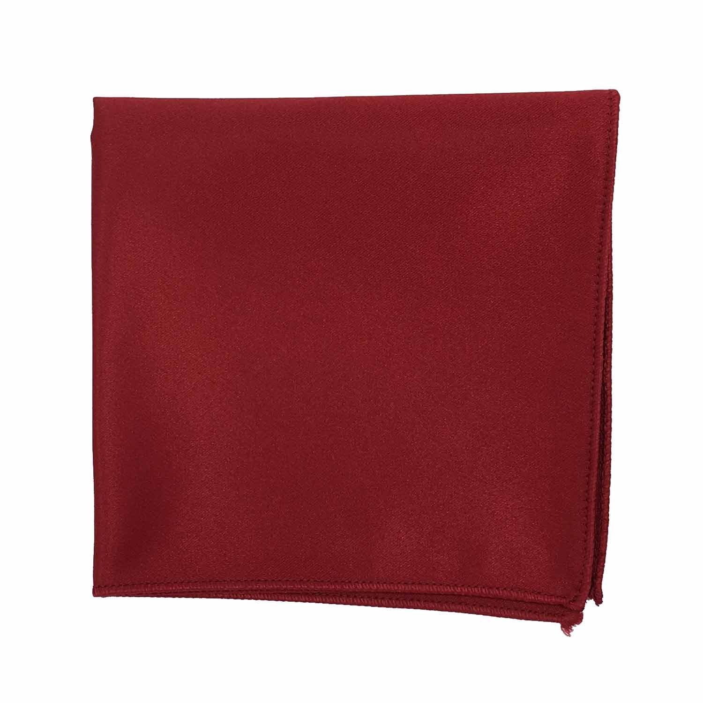 Spencer J's Satin Pocket Squares Handkerchief Boys and Mens Spencer J's