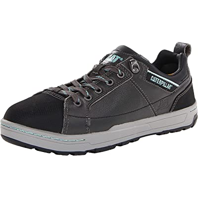 Caterpillar Women's Brode Steel Toe Work Shoe: Shoes