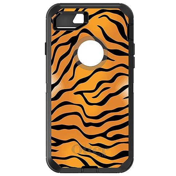 cheap for discount ba57b af147 Amazon.com: DistinctInk Case for iPhone 7 Plus / 8 Plus - OtterBox ...