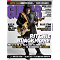 1-Year Guitar World (non-disc Version) Magazine Subscription