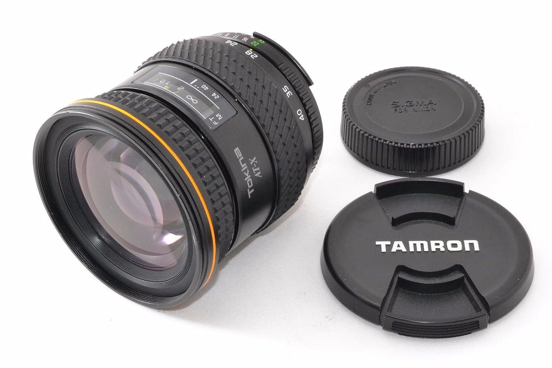 日本最大の Tokina トキナー AT-X 24-40mm 24-40mm for F2.8 for B071WBD5YL Nikon B071WBD5YL, ゴカセチョウ:f475f3a8 --- vanhavertotgracht.nl