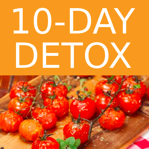 Do It Yourself 10-Day Detox Diet