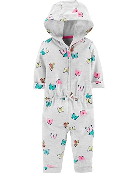 Amazon.com  Carter s Baby Girls  1 Pc 118g631  Clothing 23cee629d