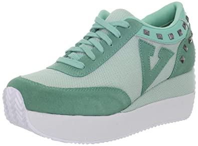 ac9558b065e Volatile Kicks - Womens Cody Fashion Sneaker