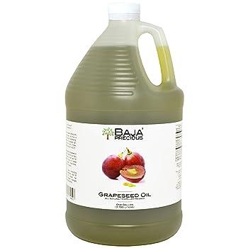 Baja Precious Grapeseed Oil