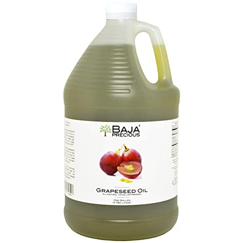 Baja Precious - Grapeseed Oil