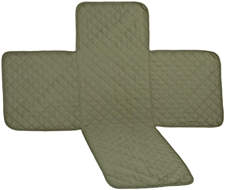 Pegasus Home Reversible Furniture Protector, Love Seat, Chocolate/Tan Pegasus Home Fashions 805635700147