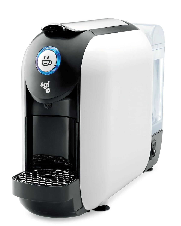 N&W flexible Automatic Colour blanco Lavazza Espresso Point de ...