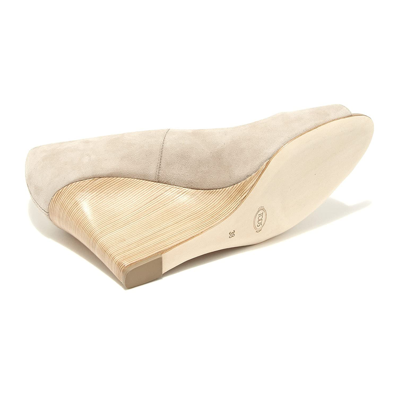 55664 decollete spuntato TOD'S ZEPPA RD Zapatos Mujer Zapatos Zapatos Zapatos Mujer 09b9a4