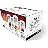 Bai 5 Bubbles Sparkling Antioxidant Infusion Variety Pack (11.5 oz. can, 15 ct.)