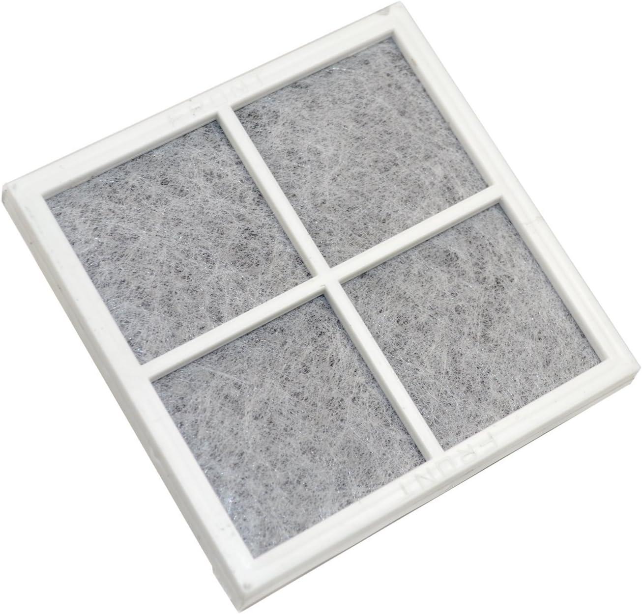 Air Luftfilter für Kühlschrank LG Pure N Fresh LMX30995ST LSC22991ST
