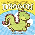 My Lucky Little Dragon