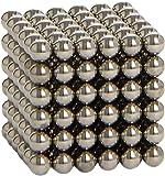 Tetramag Cubo Classic, 216 palline magnetiche