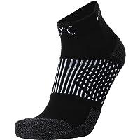 HOLSTYLE Quarter Running Socks for Runners, Men and Women