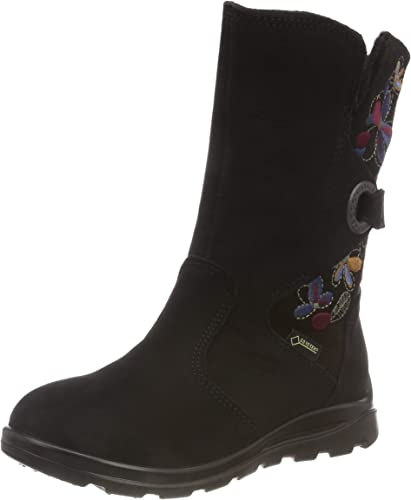 ecco girls boots