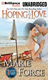 Hoping for Love (The McCarthys of Gansett Island Series)