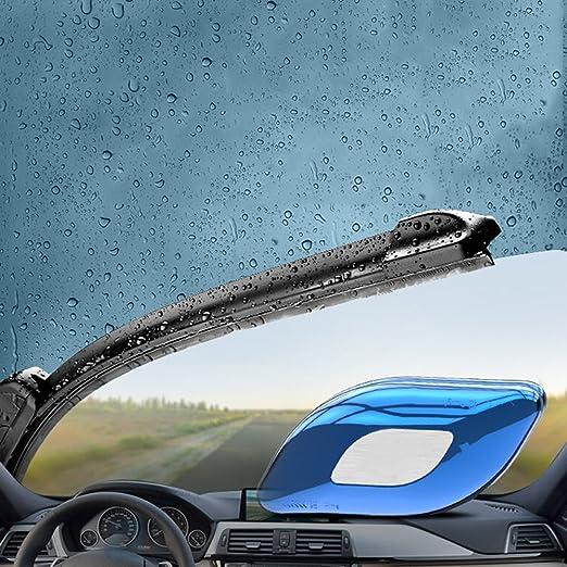 Amazon.com: Car Windshield Rubber Strip Windscreen Wiper Restorer Cleaner Blade Restorer Wiper Repair Tool: Health & Personal Care