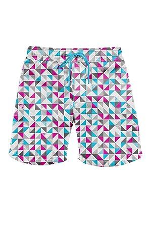 cad5354fccfe7 Tipsy Elves Men's Lightweight Summer Board Shorts - Short Swim ...