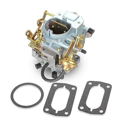 Carter 4 barrel carburetor manual | 1952 Buick Carter 4  2019-04-18