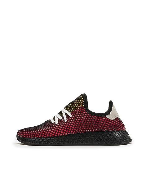 adidas Deerupt Runner, Zapatillas de Gimnasia para Hombre: Amazon.es: Zapatos y complementos