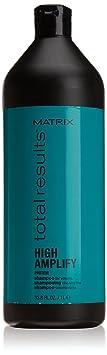 MATRIX Total Results High Amplify Shampoo, 1er Pack (1 x 1 kg)