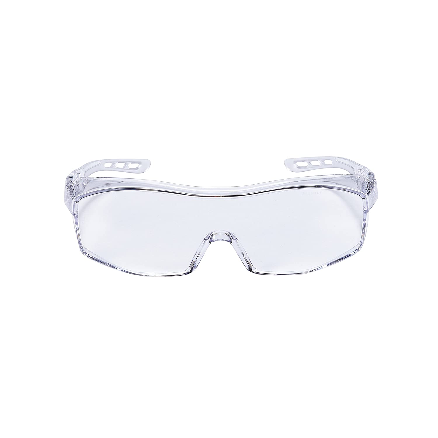 3M Peltor 47030-PEL-6 Sport Over The Glass Safety Eyewear (1 Pack), Clear