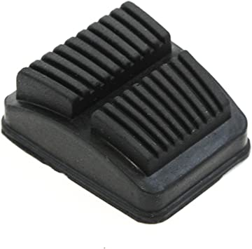 Ford Lincoln Mercury Emergency Parking Brake Pedal Pad Cover