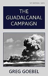 The Guadalcanal Campaign