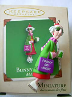 Hallmark 2016 Crabby Little Christmas MAXINE BRANSON EVENT EXCLUSIVE