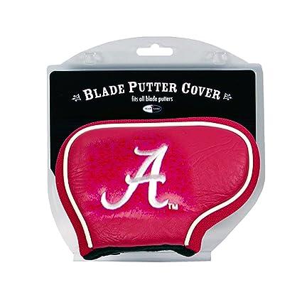 1d2da15c4e0 Amazon.com   Team Golf NCAA Alabama Crimson Tide Golf Club Blade ...
