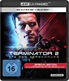 Terminator 2  (4K Ultra-HD) (SE)