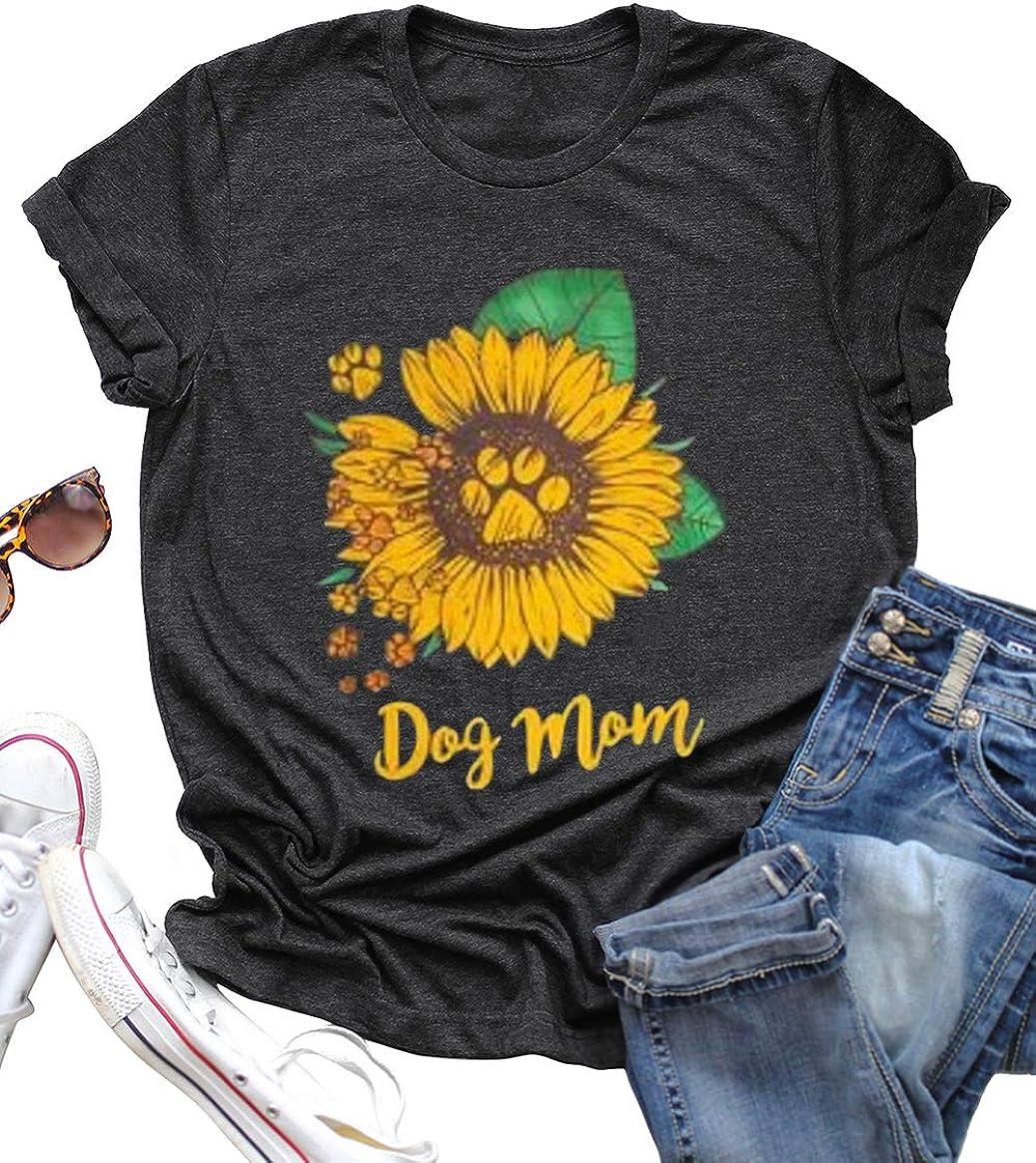 Women Shirt Love Vet Tech Tshirt Short Sleeve T-Shirt Leisure T-Shirt